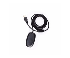 Xbox 360 wireless receiver for computer