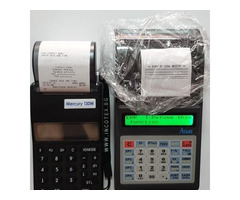 Highly Reliable Etr Machines