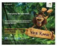 Kenya Wildlife Service (KWS) Parks Holiday Season Offers