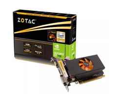 NVIDIA GeForce 4GB GT 730 Graphics Card
