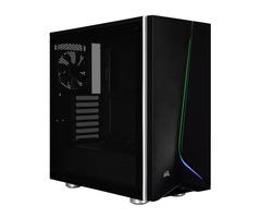 Carbide SPEC 06 RGB Tempered Glass Gaming ATX Computer Casing