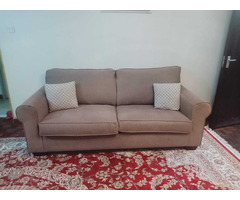 Complete Seven seater sofa set