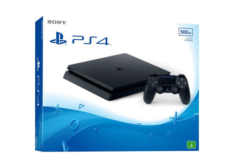 Brand new PS4 {PLAYSTATION 4} 500GB
