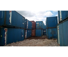 Shipping container sale