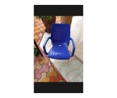 Quality plastic chairs for sale