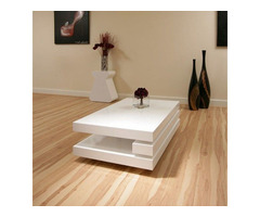 Coffee tables/
