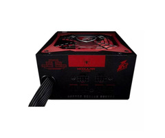 1ST PLAYER 750 WATTS 80 plus Gaming Power Supply
