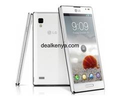 LG Optimus L9 P760/P768