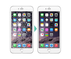 Iphone and ipad screen replacement