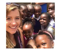 TRAVEL AND VOLUNTEER WITH UCESCO AFRICA, KENYA