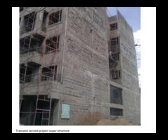 PROFESSIONAL RENOVATION AND BUILDING WORKS ENTERPRISE