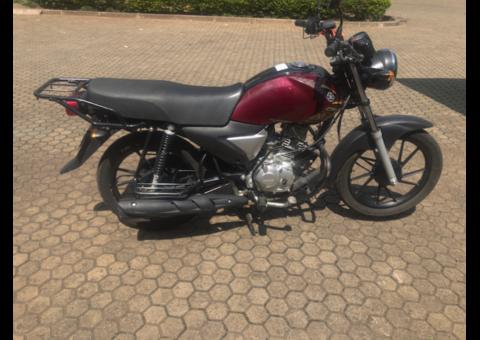 Yamaha Crux 2018