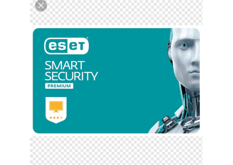 2020 Eset Smart Security With 7 Year Serial Key