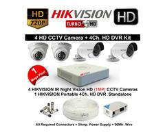 IP CCTV CAMERAS IN KENYA