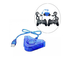 PS2_PS3_PC_GamePad Converter