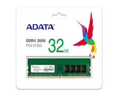 32GB DDR4 UDIMM 2666mhz Desktop Ram single stick {brand new}