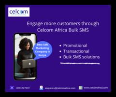 Bulk SMS Messaging Solution In Kenya -Sender ID