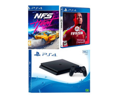 Offer !!! --- New PS4 Console and PS4 games --- Offer !!!