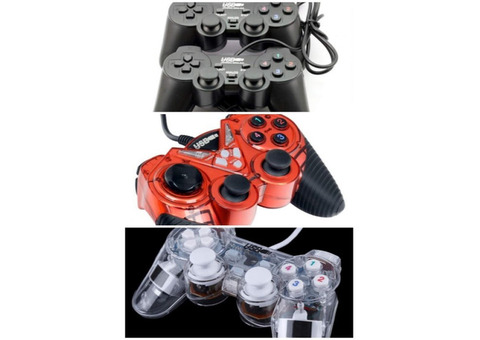 Offer !!! --- PC and Laptop Gamepads --- Offer !!!
