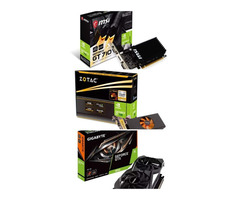 Offer !!-- New Gaming Graphic Cards --Offer !!